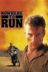 Nowhere to Run (1992) Box Art