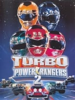 Image Turbo: Power Rangers 2