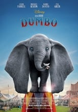 Dumbo (2019) Torrent Dublado e Legendado