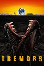 Image Tremors (1990) Hindi Dubbed Full Movie Online Free