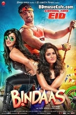 Image Bindaas (2014)