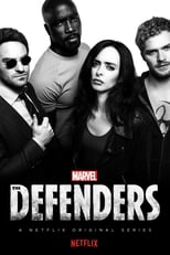 VER Marvel's The Defenders (2017) Online Gratis HD