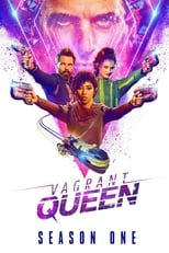Vagrant Queen 1ª Temporada Completa Torrent Legendada