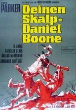 Deinen Skalp Daniel Boone