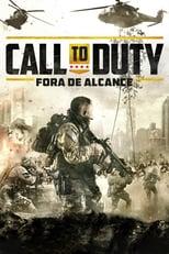 Call to Duty: Fora de Alcance (2016) Torrent Dublado e Legendado