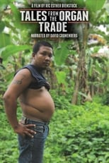 Poster van Tales from the Organ Trade