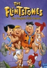 The Flintstones: Season 5 (1964)