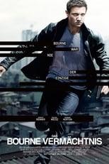Filmposter: Das Bourne Vermächtnis