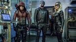 Arqueiro (Arrow): 4 Temporada, Liberto