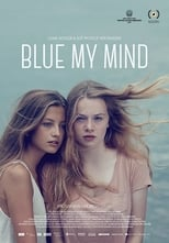 Poster for Blue My Mind