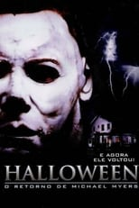 Halloween 4: O Retorno de Michael Myers (1988) Torrent Dublado e Legendado