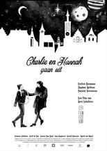 Poster for Charlie en Hannah gaan uit