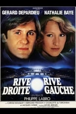 Rive droite, rive gauche streaming complet VF HD