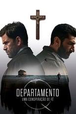Departamento Q: Uma Conspiração de Fé (2016) Torrent Legendado