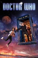 Doctor Who poster image