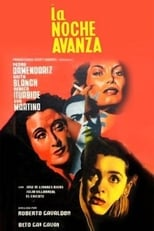 La noche avanza (1952) Torrent Legendado