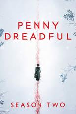 Penny Dreadful 2ª Temporada Completa Torrent Dublada e Legendada