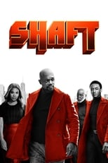 Shaft (2019) Torrent Dublado e Legendado