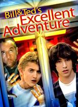 La magnífica aventura de Bill y Ted