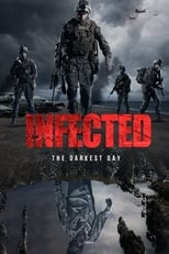Poster Image for Movie - Infected: The Darkest Day