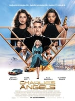film Charlie's Angels (2019) streaming
