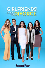 Girlfriends' Guide to Divorce 4ª Temporada Completa Torrent Legendada