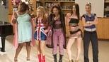 Glee: 4 Temporada, Prazeres Vergonhosos