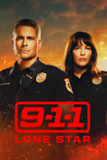 9-1-1 Lone Star 1ª Temporada Completa Torrent Legendada