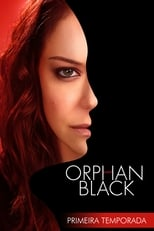 Orphan Black 1ª Temporada Completa Torrent Dublada e Legendada