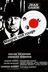 Kommissar Maigret sieht rot!