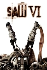 Poster Image for Movie - Saw VI