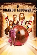 O Grande Lebowski (1998) Torrent Dublado e Legendado