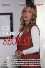 Her Boyfriend's Secret (2018) box art