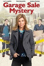 Garage Sale Mystery (2013) Box Art