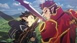 Sword Art Online 1x20