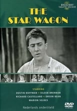 Official movie poster for The Star Wagon (1966)