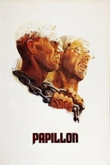 Papillon (1973) Torrent Legendado