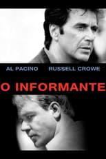 O Informante (1999) Torrent Legendado