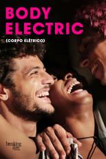 Poster van Corpo Elétrico