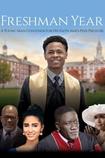 Freshman Year (2019) Torrent Legendado
