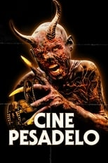 Cine Pesadelo (2018) Torrent Dublado e Legendado