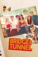 Bridge and Tunnel 1ª Temporada Completa Torrent Legendada
