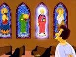 Os Simpsons: 8 Temporada, Episódio 22