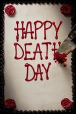 Poster van Happy Death Day
