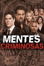 Mentes Criminosas 8ª Temporada Completa Torrent Legendada