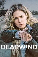 Deadwind 1ª Temporada Completa Torrent Dublada e Legendada