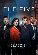 The Five 1ª Temporada Completa Torrent Legendada