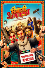 Image Bhaiaji Superhit (2018) Full Hindi Movie Watch Online Free