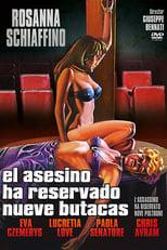 L'assassino ha riservato nove poltrone - The Killer reserved nine Seats