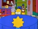 Os Simpsons: 3 Temporada, Episódio 15